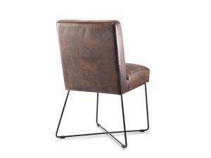 Big armchair det1