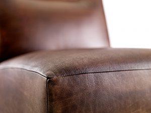 Big armchair det3