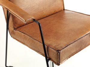 Boss armchair det2
