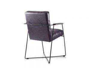 Draft armchair det1