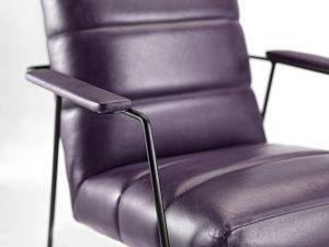 Draft armchair det2
