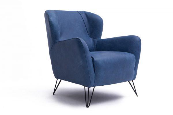 Quattro armchair basic - FRAG3398